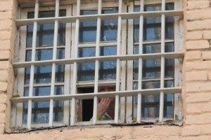 В харьковской больнице Тимошенко устанавливают бронированные двери