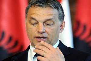 Премьер Венгрии выступил за двойное гражданство для венгров Закарпатья