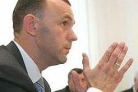 """В БЮТ считают, что Луценко """"поступил как мужчина"""""""