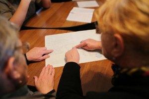 На 184 ОИК сфальсифицировали результаты выборов (ДОКУМЕНТЫ)