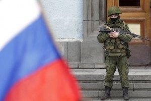Россия пыталась взять под контроль Штаб войск береговой обороны ВМС Украины