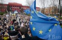 Шанс на Асоціацію з ЄС зберігаються. Цей шанс відстояли люди