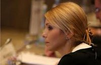 Немецкие врачи едут к Тимошенко из-за возможной инвалидности