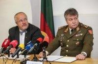 Министр обороны Литвы посетит Украину