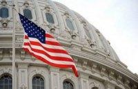 Демократы заблокировали работу Сената США