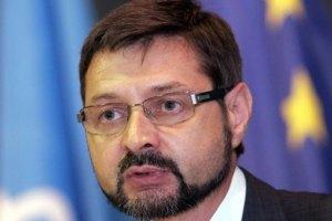 Главой делегации Украины в ПАСЕ избран Попеску