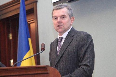 Кабмин назначил и.о. министра здравоохранения