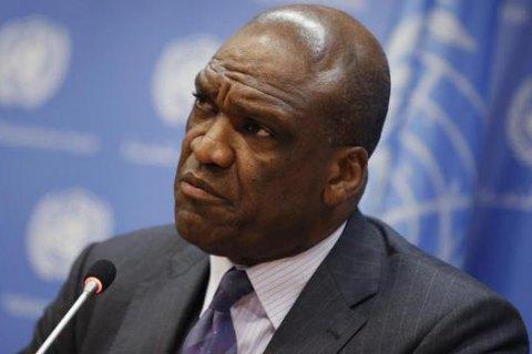 Обвиняемый во взяточничестве экс-председатель Генассамблеи ООН умер
