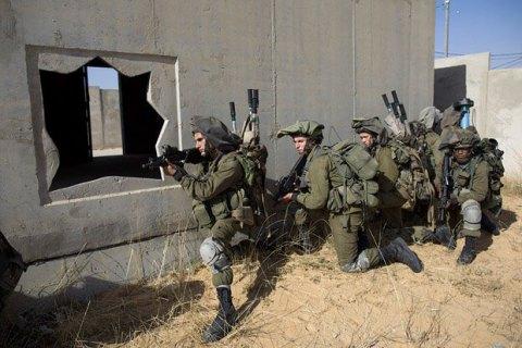 Милиция Израиля блокирует палестинские территории наЙом Кипур