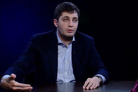Идеолог Одесской республики - племянник главного сепаратиста Грузии, - Сакварелидзе