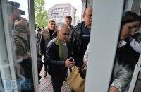 Голодуючий Шустер, як і він же в якості рятівника свободи слова в Україні, це оксюморон