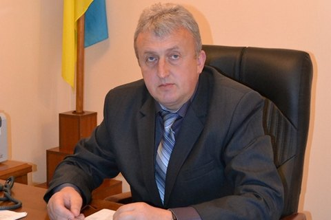 Руководителя Липовецкой РГА Винницкой области задержали при получении $4 тыс. взятки