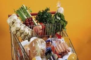 Сьогодні Кабмін розгляне вміст споживчого кошика