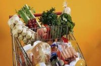 Сегодня Кабмин рассмотрит состав потребительской корзины