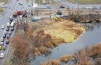 Як врятувати озеро Качине?