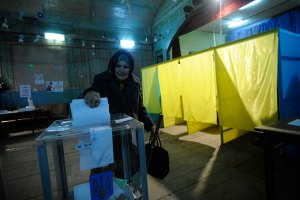 В Украину едут наблюдатели от ЕП отслеживать предвыборную ситуацию