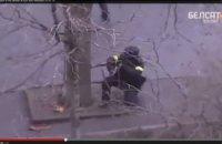 ГПУ установила всех беркутовцев, участвовавших в расстреле Майдана