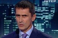 Ярема призвал генпрокурора РФ прекратить участие россиян в конфликте на Донбассе