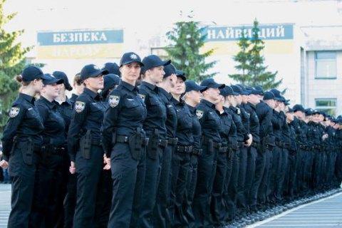 МВД анонсировало набор в патрульную службу еще нескольких городов