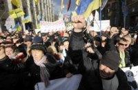 Предприниматели завтра заблокируют Януковича