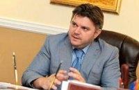 Ставицкий отправился в Москву решать вопрос с предоплатой за газ