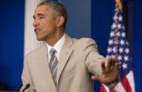 Обама не собирается ехать в Россию по приглашению Кремля