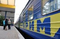 Россия передала крымскую железную дорогу в ведение РЖД