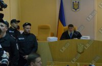 На суд над Тимошенко пришел посланник США
