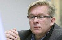 Литва хочет побольше европейских наблюдателей на украинских выборах