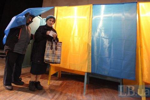 УБердянську перемагає кандидат від «Нашого краю» Чепурний