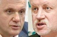 Литвин в Штаты и не собирался - предпочел Крым