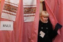 Закон о местных выборах деформирует волеизлияние украинцев