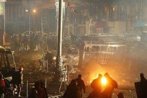Власть готовится к зачистке Майдана с помощью 8 тысяч силовиков, - источник