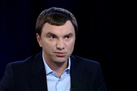 Иванчук подал в суд на Саакашвили