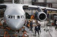 Украина и Турция договорились о разработке трех моделей самолетов