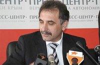 Арестованного экс-спикера Крыма Гриценко исключили из ПР