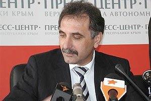 20 марта объявят приговор экс-спикеру Крыма Гриценко