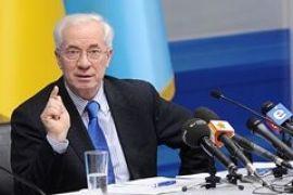 Азаров: Жить в Украине стало стабильнее