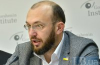 Еднак призвал Порошенко отозвать вето на законы об экологической оценке