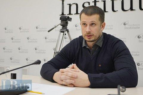 Билецкий раскритиковал Порошенко и Коломойского