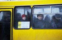 Що легше для київської влади: підвищити ціни на проїзд чи ліквідувати корупцію?