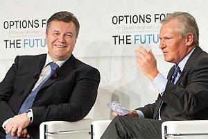Квасьневский уверен, что Украину еще будут упрашивать войти в ЕС