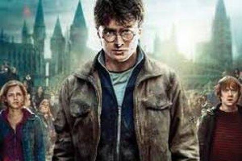 Нова книга про Гаррі Поттера встановила рекорд за попередніми замовленнями в США