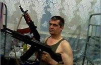 СБУ раскрыла личность задержанного пограничниками российского военного