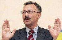 Регионал Головатый заявляет о нарушении Конституции