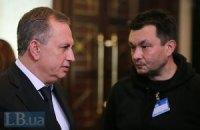"""""""Оппоблок"""" назначил Колесникова теневым премьером"""