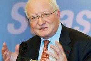 Глава Европейского суда: жалоба Луценко - рядовая