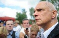 Александр Тимошенко начал борьбу за освобождение жены