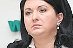 Людмила Супрун идет в президенты