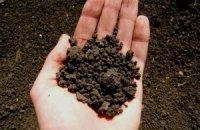 КПУ выступает против превращения земли в товар